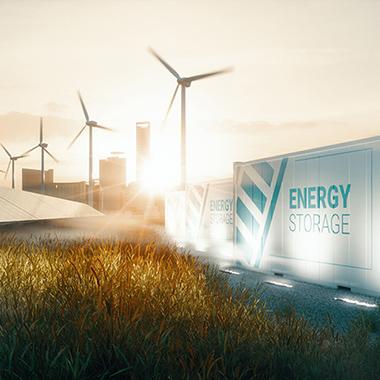 Respaldo a las renovables