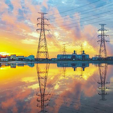 Garantía de suministro eléctrico