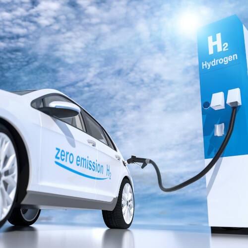 Gas renovable