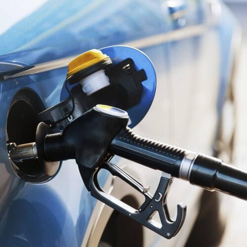 Vehículos de gas natural comprimido (GNC)