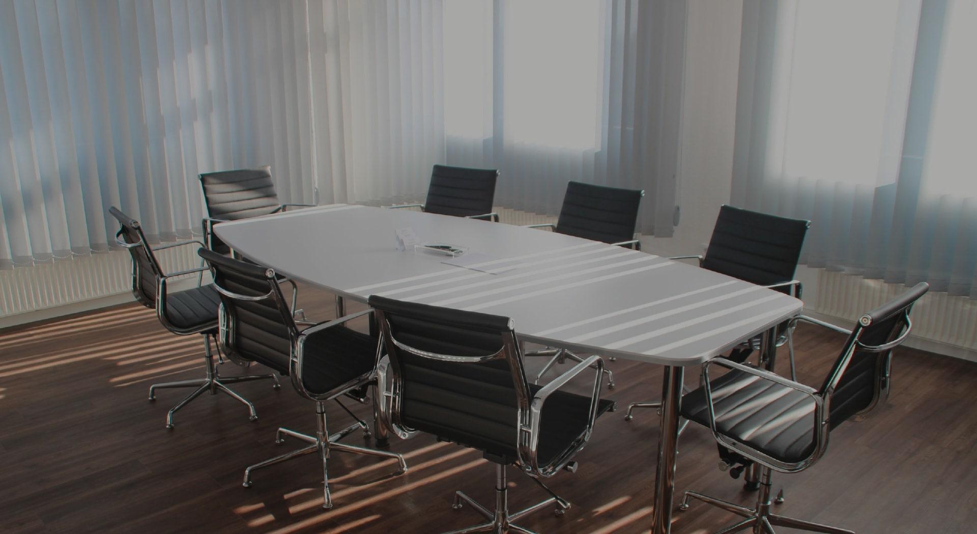 Actividades y comités de trabajo