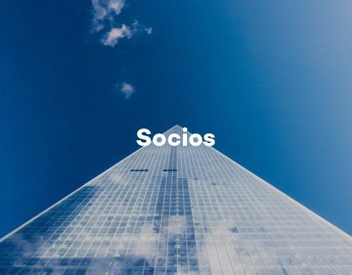 PORTAL SOCIOS